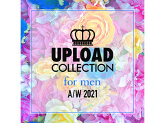 Upload Collection for man A/W 2021