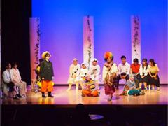 まずはここからはじめよう!プロの舞台に出演のチャンス!演劇初心者歓迎 期間限定劇団 座・神戸大阪市民劇場 新メンバーオーディション