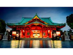 現在神田明神の舞台で公演中の『MASAKADO』出演者募集