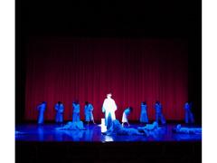 舞台『DANCE WITH GHOST(仮題)』出演者オーディション