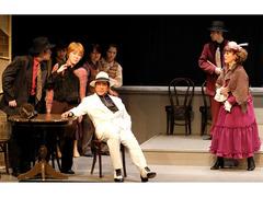 ミュージカル「GANG」2022 ジュニア&大人キャストオーディション 登竜門と謡われるアプローズミュージカル代表作の再演!