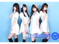 王道カワイイ系アイドル「プリズムハート」追加メンバー募集