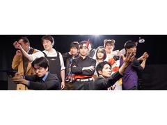 劇団キラキラ☆デストロイヤーズ第三回公演(仮) 出演者募集【大阪】