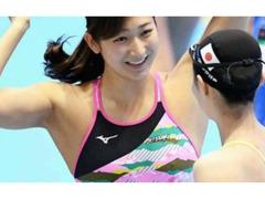 池江璃花子…復帰レースがコロナ中止に 代替レースは東京都特別水泳