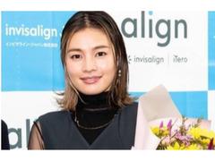 インビザライ100万人目の患者は近代五種の日本チャンピオン才藤歩夢選手「周りの人も笑顔にする」