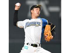 日本ハム・斎藤佑樹 野球人生に終止符か?「ボロボロになるまで野球を続けたい」