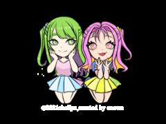 仮名「スーパー・スマイル・カンパニー」3人組ボーカル募集!