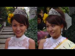 【画像あり】年内結婚が報道された櫻井翔のお相手はミス慶應の高内三恵子。そのお相手の高校などを徹底分析