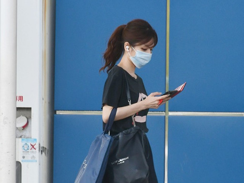 【画像あり】フジ堤礼実アナがDeNA神里和毅とお泊りデート「プライベートは任せている」