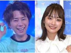 キスマイ北山宏光と内田理央に熱愛報道 「スルーされたのは山P報道のせい」そんな二人の馴れ初めもまとめてみました