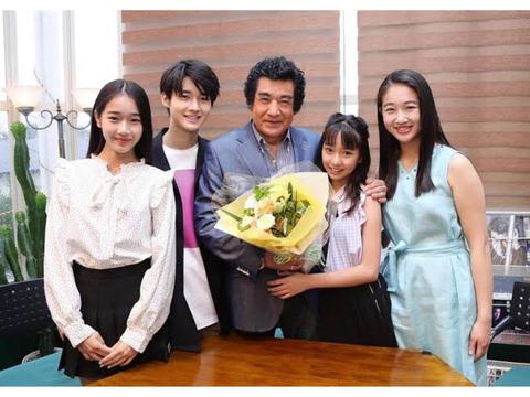 藤岡弘、美男美女の子供たちと番組出演! 世間に隠した理由はいかに。再婚した妻との子どもだから?   子供たちの高校などの経歴も調べてみた。