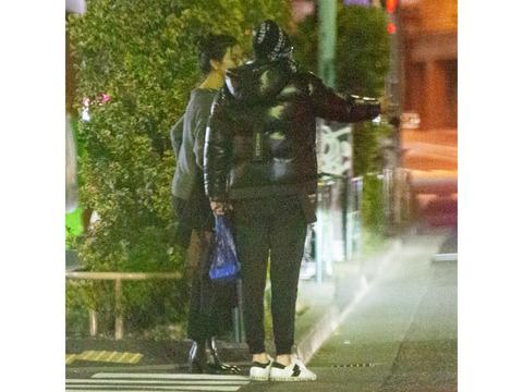 【画像あり】モデルをお持ち帰りした今田耕司「文春砲はとてつもなく合ってる」そんなお相手のモデルを調査!!