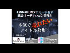 Twilight Tokyo.新メンバー&サブカルかわいい系グループの初期メンバー募集!