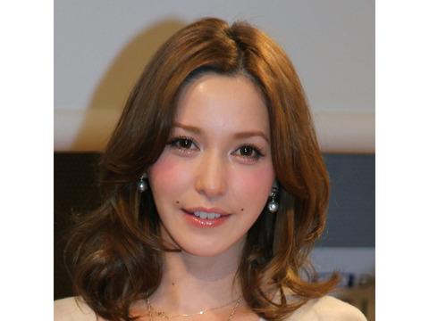 藤井リナ第1子を未婚で出産「3600g超えの子。楽しんで子育てしていく」