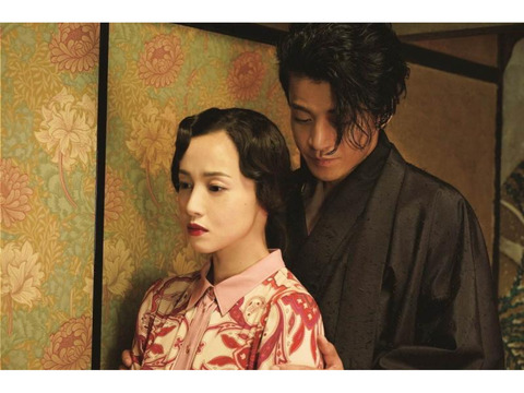 【ドイツ映画祭出展用】文豪映画『NOBUKO』主演キャスト募集
