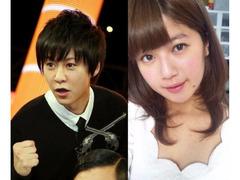 小林礼奈と流れ星・瀧上伸一郎が離婚「方向性の相違」「あのカズレーザーも振られたのに」二人のプロフィールや離婚理由などを調査