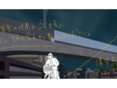 アニメ「月と幽体」声優オーディションin大阪(関西)