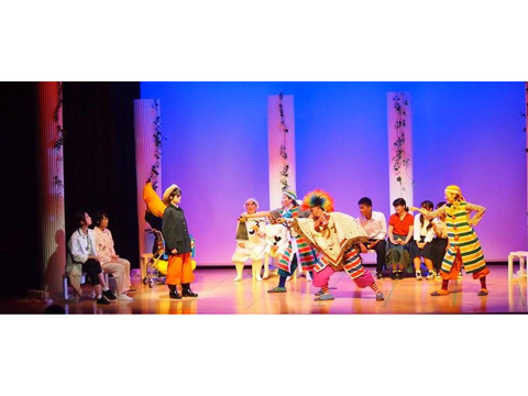 「やってみたい!」が参加条件!プロの舞台に出演のチャンス 演劇初心者歓迎 期間限定劇団 座・大阪神戸市民劇場 新メンバーオーディション