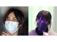 【写真】元フェアリーズ林田真尋とは 彼氏は神尾楓珠で確定 ViViで国宝級イケメンランキング1位を獲得の人気沸騰中の俳優