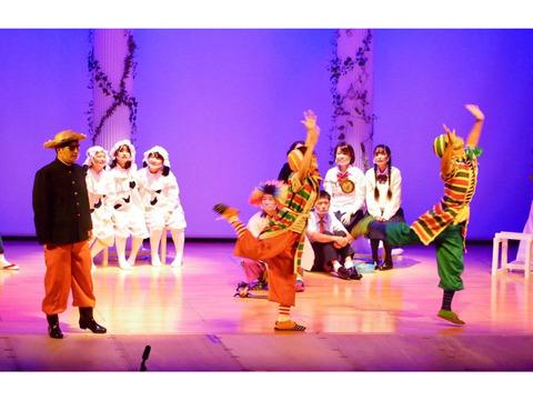 新しい年に向けて、新しい事を始めよう!「やってみたい!」が参加条件!<新チーム結成の為、新規メンバー大募集>演劇初心者歓迎 期間限定劇団 座・神戸市民劇場オーディション