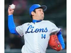 西武増田が残留表明「生涯ライオンズで」FA行使ぜず