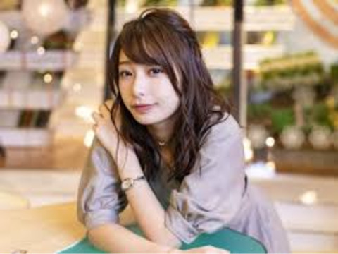 宇垣美里アナ、恋愛や結婚について尋ねられ「人はわかり合えない」とばっさり