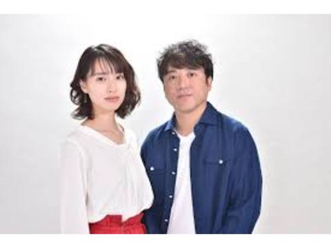 ムロツヨシ「おめでとうだよ」戸田恵梨香の結婚に祝辞を送る