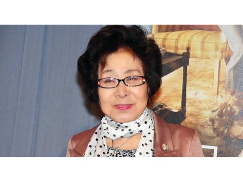 浅香さん 病名知らずに死去 「コロナのため葬儀は密葬で執り行う」